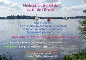 2019 07 Méditation marchée